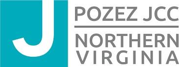 Pozez JCC of Northern Virginia Logo