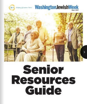 general guide for seniors